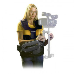 Glidecam Chaleco / Vest Estabilizador Smooth Shooter