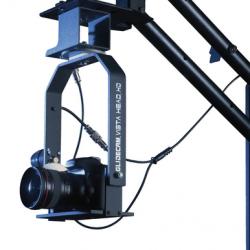 Glidecam VistaHead HD Cabezal motorizado hasta 3.17kg