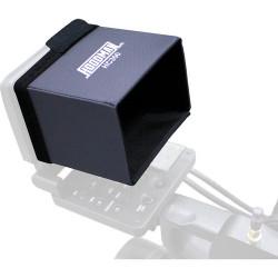 Hoodman HC300 Protector de luz monitor HD para Canon C300 y C500