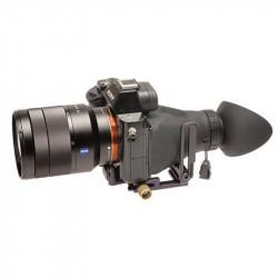 "Hoodman HSPK32 Kit de Lupa para cámaras MirrorLess con LCD de 3.2"""