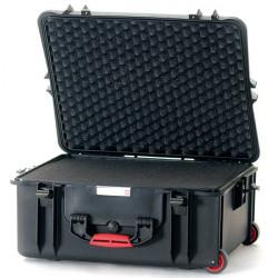 HPRC 2700CW Maleta Dura con ruedas y trolly incorporado de 62 x 52 x 27.5cm