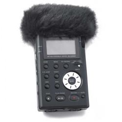K-Tek Paraviento para grabador Tascam DR100 / MKII