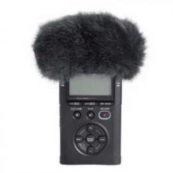 K-Tek Paraviento para grabador Tascam DR40