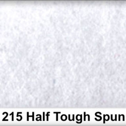 Lee Filters Pliego Half Tough Spun 215S 50cm x 60cm