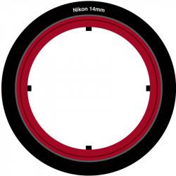 Lee Filters SW150 Nikon Ring Adaptador para AF NIKKOR 14mm f/2.8D ED Lens