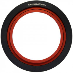 Lee Filters SW150 Rokinon Ring Adaptador para Rokinon 14mm f/2.8 ED AS IF UMC lens