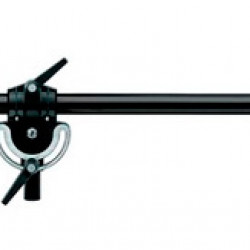 Manfrotto 025BSL Superboom (jirafa) con mando 2.7mts.