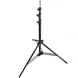 Manfrotto 1005BAC Stand o Trípode Ranker  2,73mts. 10Kg cap.