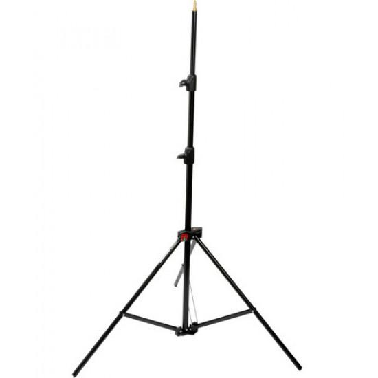 Manfrotto 1052BAC Stand o Trípode para luz Compact 2,40mts.
