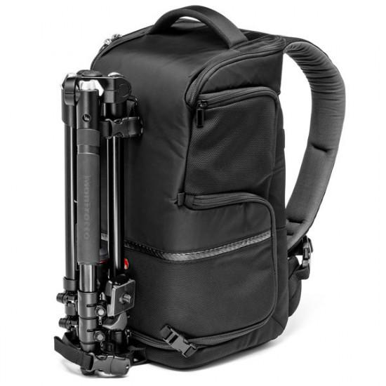 Manfrotto MA-BP-TM Mochila Advanced Tri Backpack mediano Negro