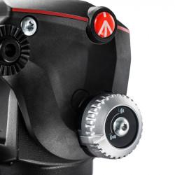 Manfrotto MHXPRO-2W Cabezal XPRO con Selector de Fluido 2-Way hasta 4 Kg