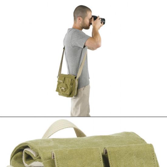 National Geographic NG 2344 Bolso de hombro Shoulder Bag pequeño