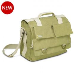 National Geographic NG 2478 Messenger Bag Explorador Large