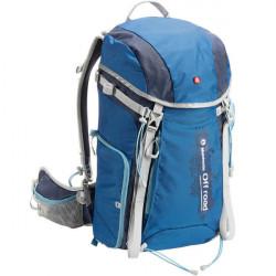 Manfrotto OR-BP-30BU Off Road Hiker Backpack Mochila 30L Azul
