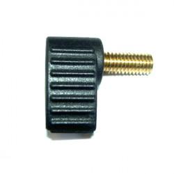 Manfrotto R1021,27 Repuesto Perilla para bloquear Galleta Head 502