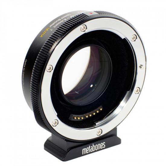 Metabones SPEF-E-BT2 Adaptador de Lentes EF Full Frame a Sony E-Mount APS-C