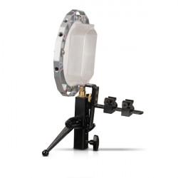 Photoflex Montura Ajustable Rotatoria para Litedome