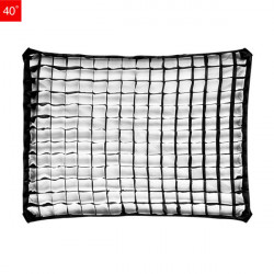 Photoflex Grid mediano para Softbox (62x81cm)