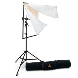 Photoflex  Kit FirstStudio 99x99 cm LitePanel