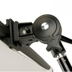 Photoflex LitePanel Kit de 1.95 x 1.95mts con tela traslucida