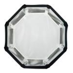 Photoflex OctoDome® NXT X-small  interior plateado