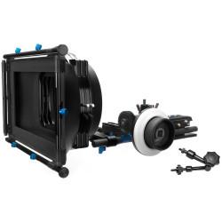 Redrock Micro Studio Bundle para Sony FS-100 con microFollowFocus