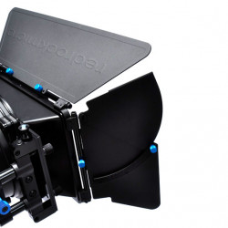 Redrock Micro microMatteBox Deluxe Bundle