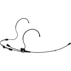 Rode HS1-B Headset Lavalier Micrófono Omni con conector micon
