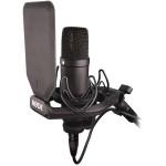 """Rode NT1 Micrófono de Estudio de diafragma 1"""" Ultra Low Noise"""