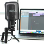 Rode NT USB Micrófono de Estudio Cardioide