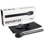 Rode RODELINK-REPORTER-KIT Lavalier Inalambrico RodeLink en Kit con micrófono Mano