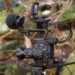 Rode VideoMic X Stereo Micrófono Stereo Broadcast