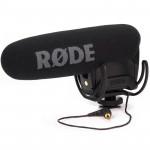 Rode VideoMic Pro con sistema Rycote Mic compacto Shotgun para Cámaras