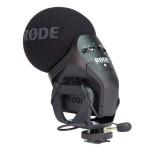 Rode Stereo VideoMic Pro Micrófono Stereo para Cámaras