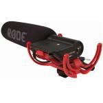 Rode VideoMic Kit Micrófono direccional tipo Shotgun en Kit