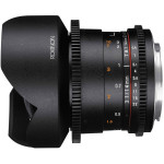 Rokinon Lente DS Cine 14mm T3.1 para EF Canon