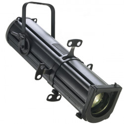 Selecon PL Profile1 LED Luminaria RGBW 18-34grados Elipsoidal