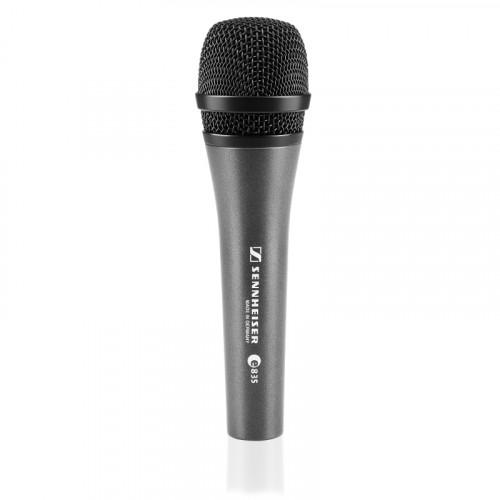 Sennheiser E835 Micrófono de Mano