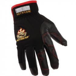 Setwear SHH-05-009 Hothand M Guantes resistentes al calor Talla M