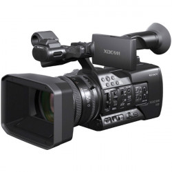Sony PXW-X160 Camcorder XDCAM Full HD 25x Optical Zoom