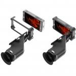 "SmallHD EVF502 Monitor 5"" + Sidefinder HD Monitor Kit SDI / HDMI"