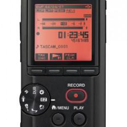 Tascam DR-22WL Grabador Portátil 2 mics XY con WIFI