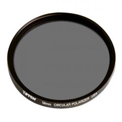 Tiffen Filtro Polarizador Circular 49mm Polarizer