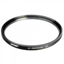 Tiffen Filtro UV Protector 62mm Tecnología ColorCore