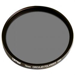 Tiffen Filtro Polarizador Circular 72mm Polarizer