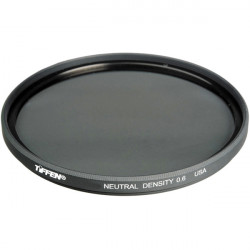 Tiffen Filtro ND 6 Neutral Density 77mm 2 Stops