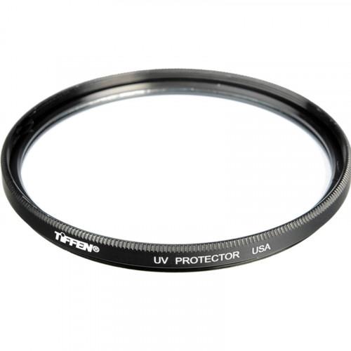 Tiffen Filtro UV Protector 82mm Tecnología ColorCore