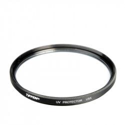 Tiffen Filtro UV Protector 46mm Tecnología ColorCore