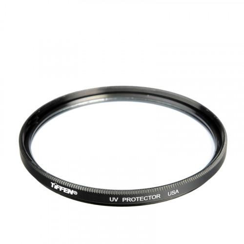 Tiffen Filtro UV Protector 40.5mm Tecnología ColorCore